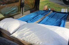 Van Bed Van Conversion