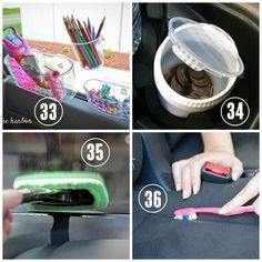 Keep your car organized and clean with these awesome car organization ideas and car cleaning tips. You have to read these tips on how to organize your car, car cleaning tips, and more. Car Cleaning Hacks, Car Hacks, Fuel Efficient Cars, Car Buying Tips, Go Car, Car Purchase, Cars Birthday Parties, Car Advertising, Car Shop