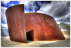 "Richard Serra. ""Joe"""