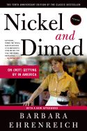"""Nickle and Dimed, by Barbara Ehrenreich  Although this was written a while back, it's as timely as ever and it dispels the myth that workers can """"make it"""" on today's wages."""