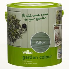 Wilko Garden Colour Willow 2.5ltr