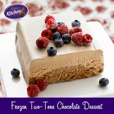 Unbelievably easy and delicious. Your family and friends will be licking their plates, guaranteed! #chocolate