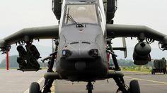 Der Bundeswehr fehlen einem Bericht zufolge Piloten. Demnach können 18 Soldaten den Kampfhubschrauber Tiger bei Auslandeinsätzen fliegen. Das würde einen eklatanten Missstand im Kampf gegen den Terror in Mali bedeuten.