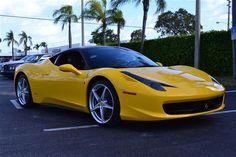 2010 Ferrari 458 Italia 458 Italia (Stock# )