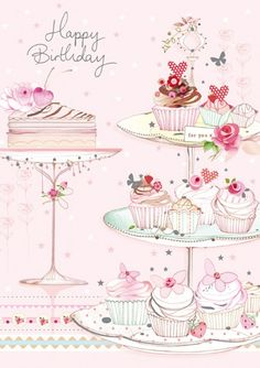 Florentine - Paper Rose Greetings Cards
