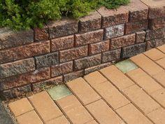 Ideakuvat   Rudus Concrete, Sidewalk, Stone, Rock, Side Walkway, Walkway, Stones, Batu, Walkways