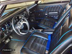 79 Best Custom Car Interiors images | Custom car interior ...