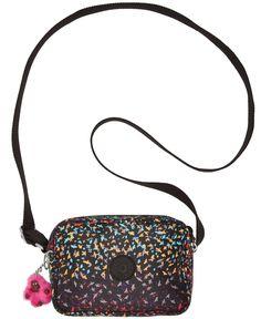Kipling Handbag Dee Crossbody Messenger Bags Handbags Accessories Macy S