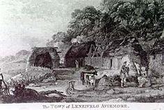 Township of Lynwilg - 1791