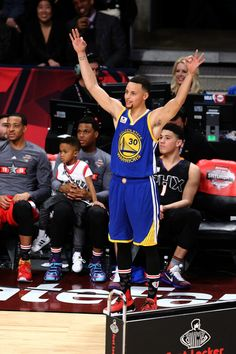 Stephen Curry Photos - Verizon Slam Dunk Contest 2016 - Zimbio