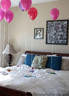 26 ways to make sure your kid has the best Valentines day ever -Because your kid is your real Valentine