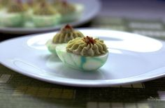 ... Egg Recipes on Pinterest | Deviled eggs, Food news and Deviled eggs