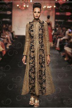 Vikram Phadnis LFW 2015 Designer Suit