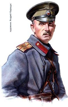 Czechoslovak Legions - pin by Paolo Marzioli