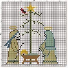 Thrilling Designing Your Own Cross Stitch Embroidery Patterns Ideas. Exhilarating Designing Your Own Cross Stitch Embroidery Patterns Ideas. Cross Stitch Christmas Ornaments, Xmas Cross Stitch, Christmas Cross, Cross Stitch Charts, Cross Stitch Designs, Cross Stitching, Cross Stitch Embroidery, Embroidery Patterns, Cross Stitch Patterns