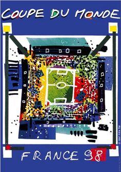 1998 - Franca