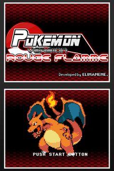 pokemon fire red mediafire