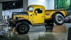 Muscle Truck, Old Pickup, Dodge Power Wagon, Heavy Duty Trucks, Land Rover Defender, Mopar, Monster Trucks, Vehicles, Frame