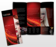 Cosmetic Leaflet