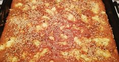 Σήμερα σας έχω μια πανεύκολη τυρόπιτα χωρίς φύλλο για εύκολες και γρήγορες περιπτώσεις, και όχι μόνο !!!!    ΥΛΙΚΑ 2 αυγά 100 μλ λάδι 2... Sweets Recipes, Pie Recipes, Cooking Recipes, Greek Cheese Pie, Recipes From Heaven, Greek Recipes, Vegetable Dishes, Food Inspiration, Kids Meals