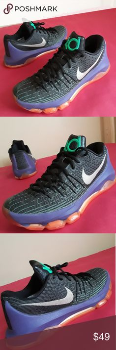 the latest 26147 602a7 27 Best Kd 8 images | Kd 8 shoes, Air jordan 9, Best basketball shoes
