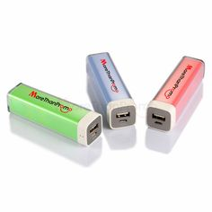 lipstick poratble power banks from morethanpromo, the battery we use is high quality but the price is competitive.We can make your brand logo on it as well as the gift package solutions can be customized.