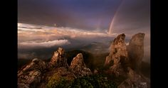 By Sorin Onisor-www. Top 15, Visit Romania, Carpathian Mountains, Places To See, Mount Rushmore, Earth, World, Water, Photography
