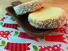 ALFAJORES DE MAICENA. (Homemade cornstarch cookies filled with dulce de leche)