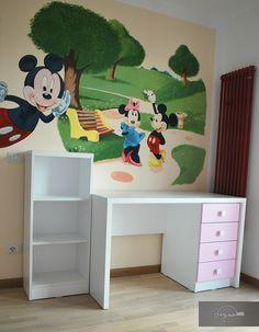 Amenajare completa apartament | Lignaprod Kitchen Cabinets, Decor, Kids Rugs, Kitchen, Home, Home Decor