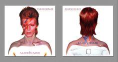 Το Dark Side Of The Covers μας δείχνει την κρυφή πλευρά γνωστών εξώφυλλων δίσκων
