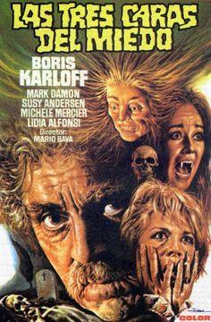 100 Years of Movie Posters: European Horror 1920-2009