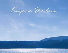 "Check out new work on my @Behance portfolio: ""Cartaz Fugere Urbem - TCC"" http://be.net/gallery/48653173/Cartaz-Fugere-Urbem-TCC"
