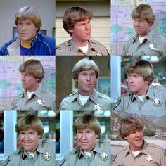 Larry Wilcox, Martin Milner, Adam 12, The Originals Show, California Highway Patrol, Cop Show, May 1, Interesting Faces, Princesses