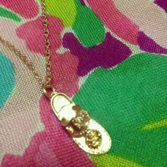 Jack Rogers necklace