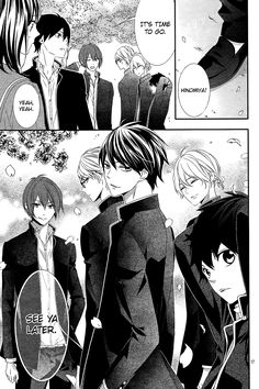 Koi to Kemono to Seitokai Ch.1 page 21 at www.Mangago.com