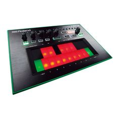Roland Aira TB-3 Touch Bassline Synth. The re-incarnation of the definitive acid synth! #roland #aira #tb3 #synth #acid
