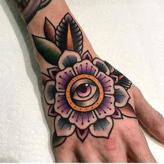 Search inspiration for an Old School tattoo. Sanduhr Tattoo Old School, Arm Tattoo, Sleeve Tattoos, Tattoo Flash, Traditional Hand Tattoo, Traditional Sleeve, Tatuagem Old Scholl, Old Tattoos, Tattoo Graphic