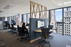 Westpac Melbourne by Geyer | Australian Design Review