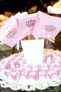 Bella Fiore Decoração de Eventos: Chá de Bebê Valentina