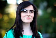 How can Google Glass get even better? By using Glass with CamFind and utilize the app's incredible technology. It is already a reality, check out the demo! #technology