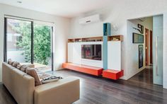 Gallery of Rieger House / Leonardo Ciotta Arquitetura - 11
