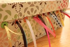 12 Super Cool Ways to Reuse Shoe Boxes ...