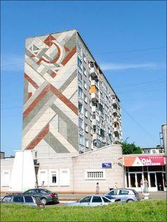 Izhevsk, Russia.