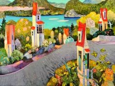 Maple Bay by Paul Jorgensen
