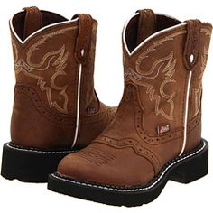 Justin Kids - Gypsy Cowgirl (Toddler/Youth) $59.99