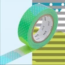 mt tape neon green - Google Search