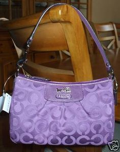 Coach Factory Outlet Sale (Only $39.99)!! Coach Purse #Coach #Purse, Repin It…