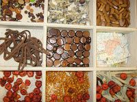 Museum Notes: Playing with ….. Loose Parts