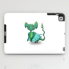 Little Dragon iPad Case by Podfish - $60.00