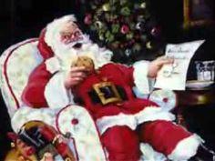 "Christmas Music - "" Here Comes Santa Clause "" - Elvis Presley"